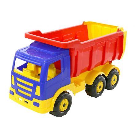משאית פרימיום לחצר RITCO