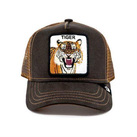 כובע GOORIN לילדים TIGER