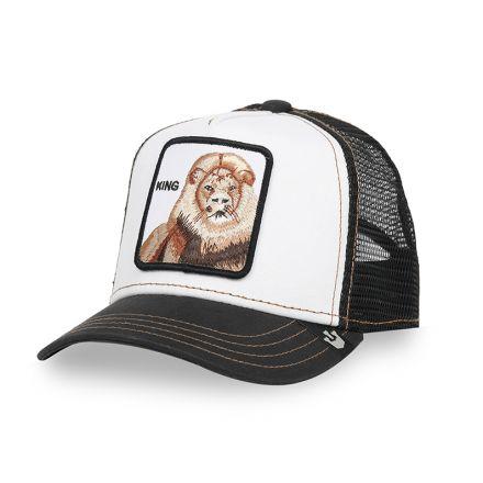 כובע GOORIN לילדים KING