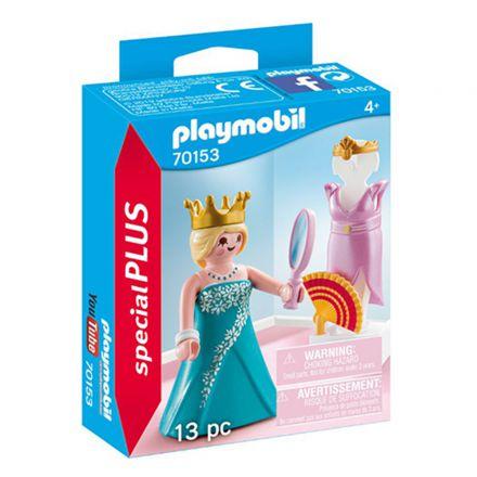 נסיכה (גילאים +4) Playmobil 70153