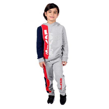 חליפת LEVIS לילדים פסים
