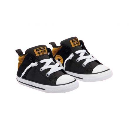 נעלי CONVERSE ALLSTAR MID לילדים