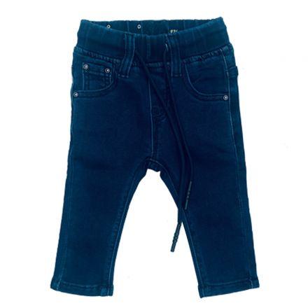 ג'ינס ORO לילדים גומי
