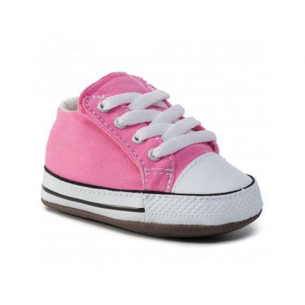 נעלי טרום הליכה CONVERSE ALLSTAR CANVAS לתינוקות