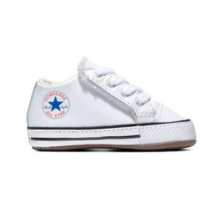 נעלי CONVERSE טרום הליכה בד לתינוקות
