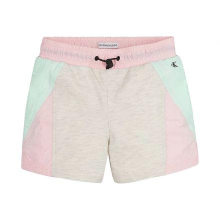 מכנס Calvin Klein צבע היברידי / ילדות