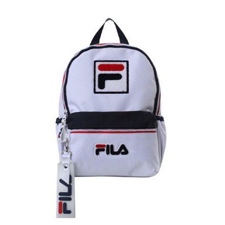 תיק גן FILA יוניסקס לוגו גדול