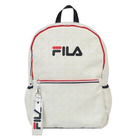 תיק בית ספר FILA יוניסקס לוגו אול אובר