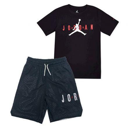 חליפת JORDAN לילדים JDB BRAND TEE 5