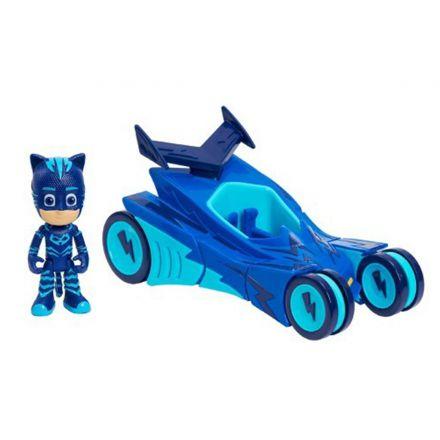 כוח פיג'יי הרכב של ילד חתול (+3)