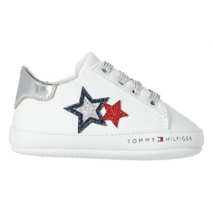 נעלי Tommy Hilfiger משולב 3 צבעים / תינוקות
