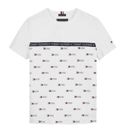 חולצת  Tommy Hilfiger  / ילדים