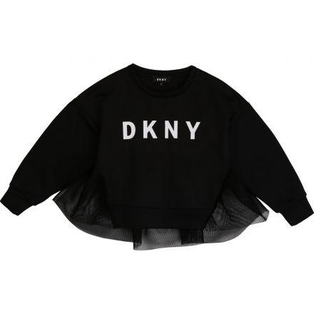 חולצת DKNY לילדות