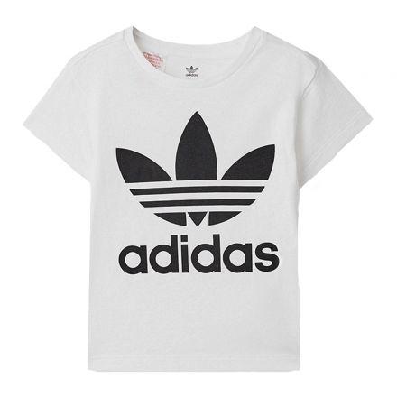 חולצת ADIDAS לוגו ORIGINALS לילדים