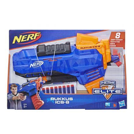 רובה חיצים נרף RUKKUS ICS (גילאים +8) Small World Toys