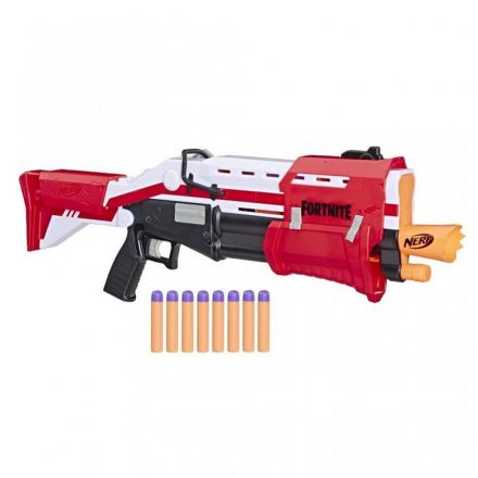 נרף פורטנייט TS אקדח מגה דארט (גילאים 8+)