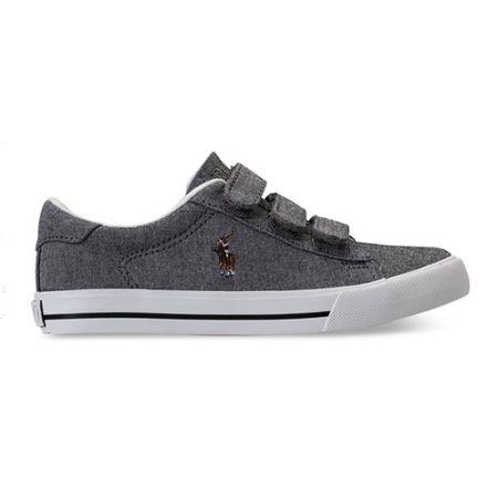 נעלי RALPH LAUREN לילדים סניקרס