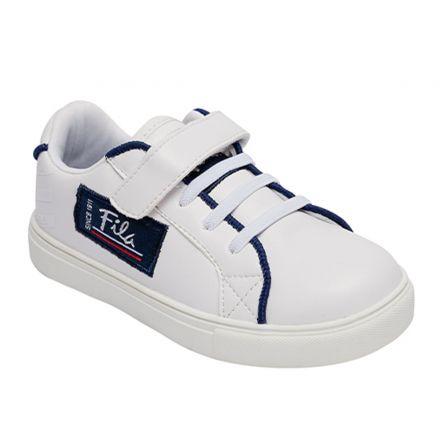 נעלי FILA לילדים לוגו