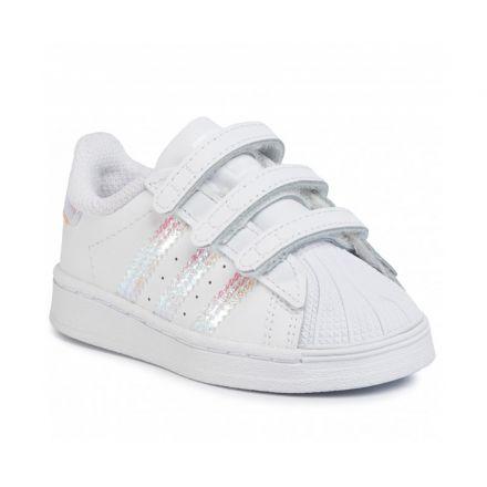 נעליי ADIDAS סקוץ' משולש לילדות