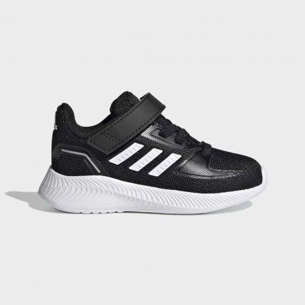 נעלי ADIDAS RUNFALCON 2.0 עם סקוץ'  לילדים