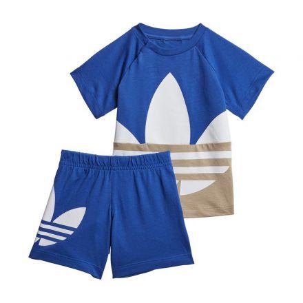 חליפת טריקו  ADIDAS לתינוקות