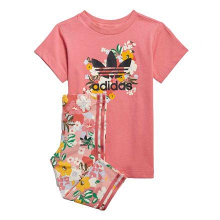 חליפת טייץ ADIDAS לתינוקות