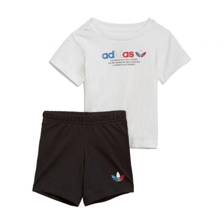 חליפה ADIDAS לתינוקות