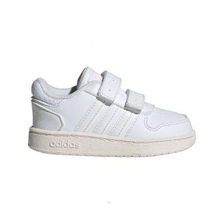 נעלי ADIDAS HOOPS 2.0 סקוץ' כפול לילדים