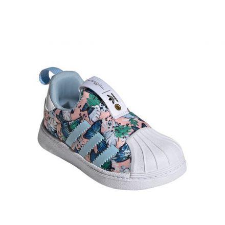 נעלי ADIDAS Studio London לילדות