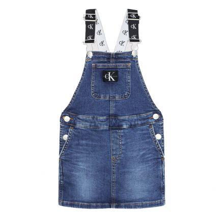 שמלת CK DENIM לילדות