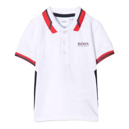 חולצת פולו  HUGO BOSS לתינוקות