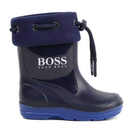 מגפי BOSS יוניסקס כחול