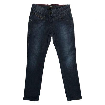מכנס BOSS לילדות ג'ינס
