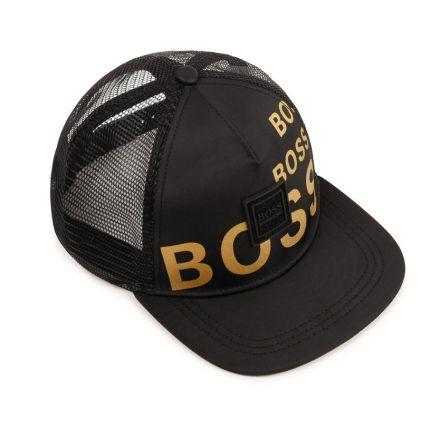 כובע BOSS לילדים