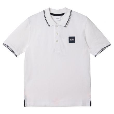 חולצת BOSS לילדים