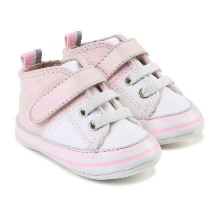 נעלי BOSS לתינוקות עור