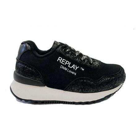 נעלי REPLAY TREVE  לילדות
