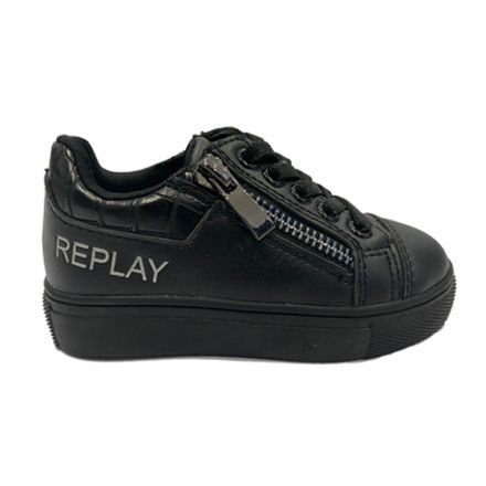 נעלי REPLAY רוכסן לילדים