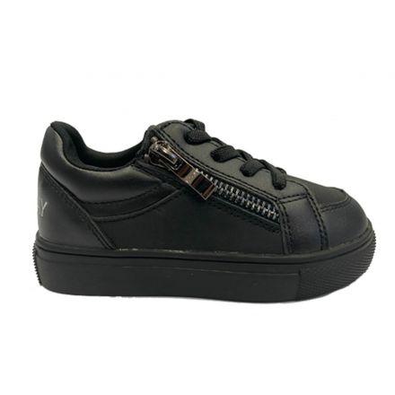 נעלי REPLAY לילדים רוכסן בצד