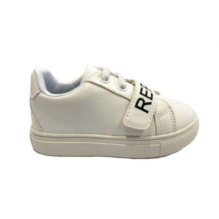 נעלי REPLAY סקוץ' לילדים