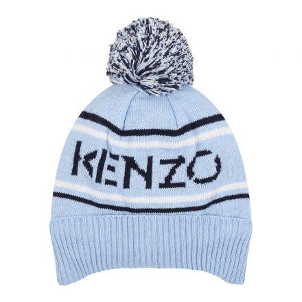כובע צמר KENZO לתינוקות