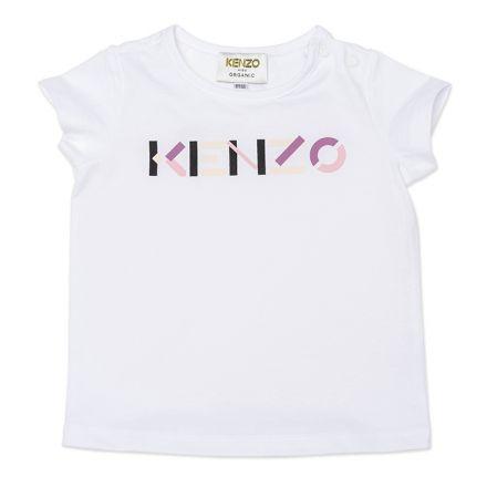 חולצת KENZO לתינוקות