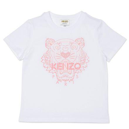 חולצת KENZO לילדות