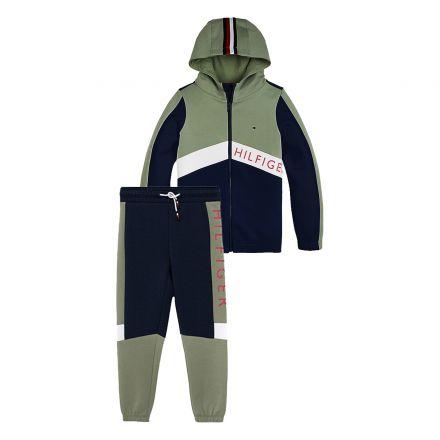 חליפת TOMMY COLORBLOCK לתינוקות