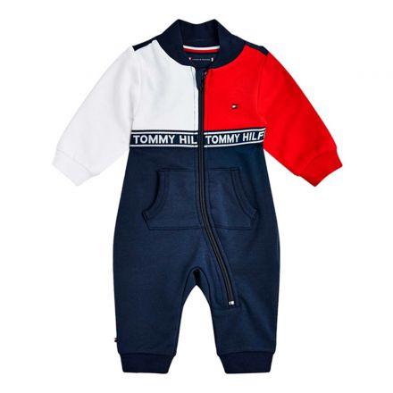 מארז אוברול TOMMY BABY לתינוקות