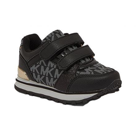 נעלי MICHAEL KORS BILLIE JOGGER H&L לילדות