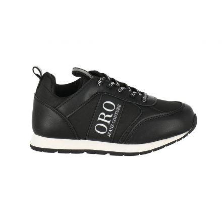 נעלי ORO לוגו נשר  לילדים