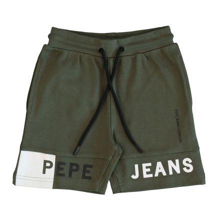 מכנס PEPE JEANS לילדים לוגו