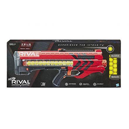 רובה חיצים זאוס (גילאים +14) SMALL WORLD TOYS
