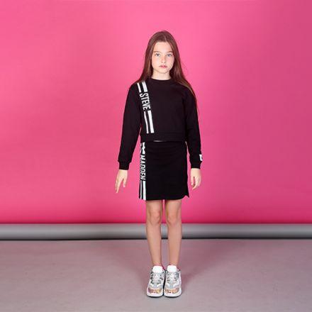 חליפת חצאית STEVE MADDEN לילדות